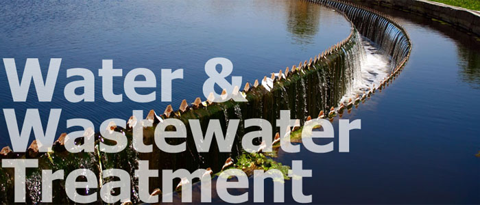 Water & Wastewater Treatment
